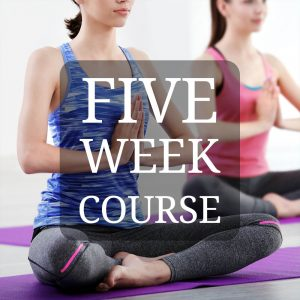 five-week-course