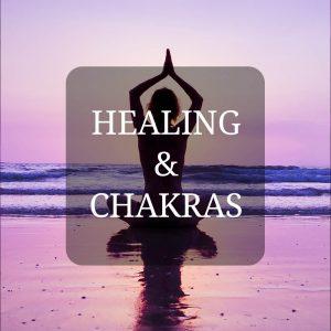 healing-and-chakras